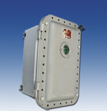 Explosion Proof Power Supply
