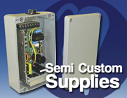 Semi Custom Supplies