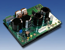 multiple output cool power supply, DC/DC